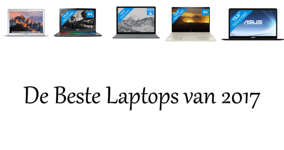 Beste Laptops