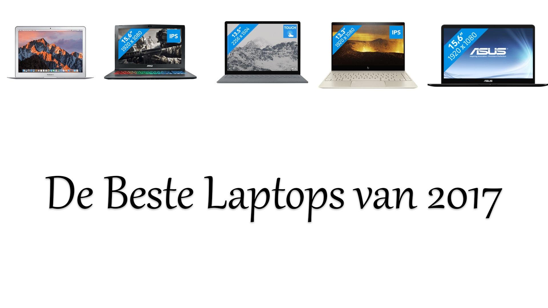 Beste Laptops