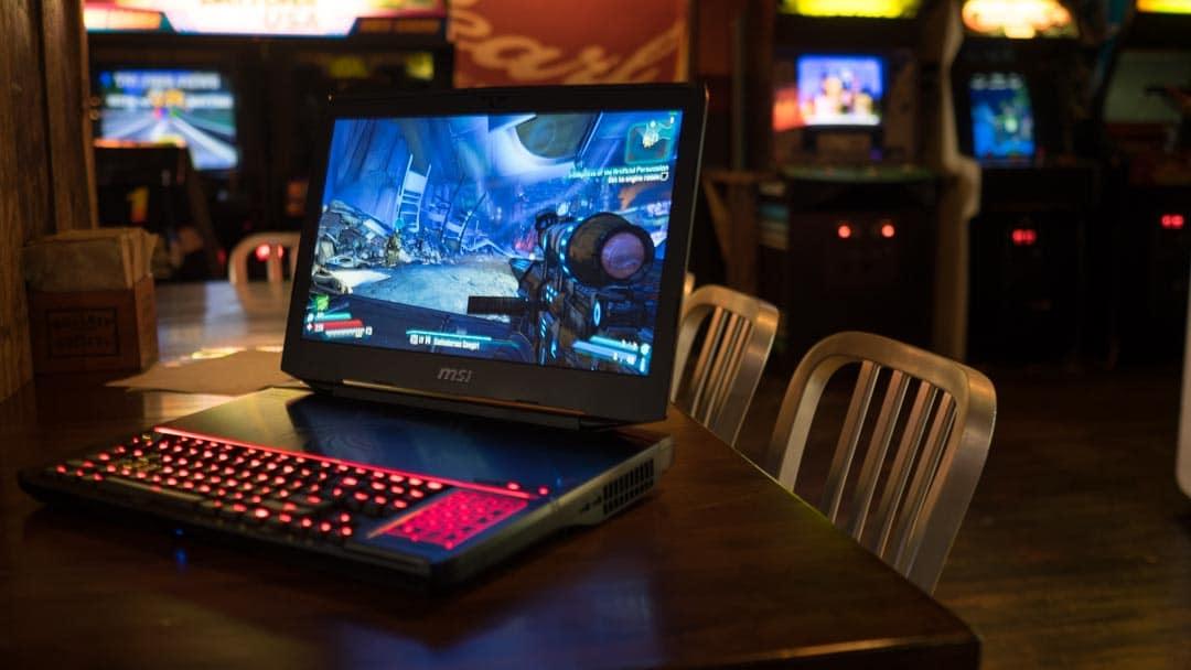 De beste goedkope game laptops