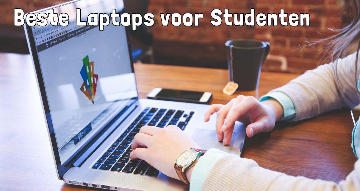 Beste laptops voor studenten