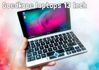Goedkope laptops 13 inch