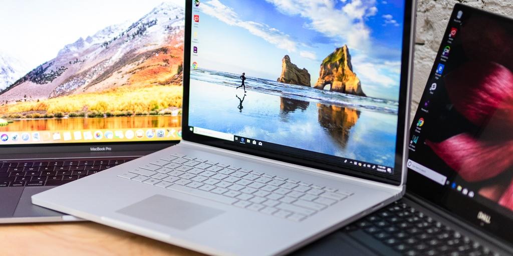 Beste laptop voor professionele fotobewerking