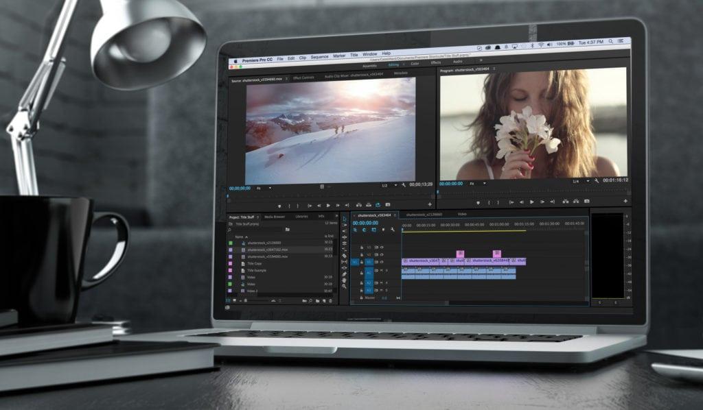 Betaalbare laptops voor videobewerking