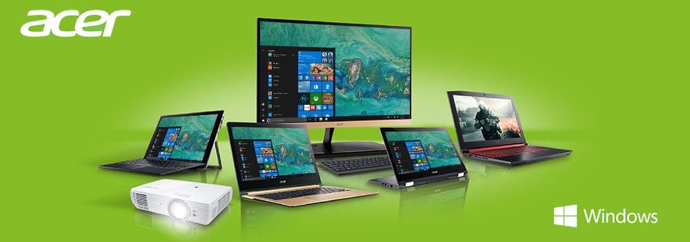 beste acer laptops