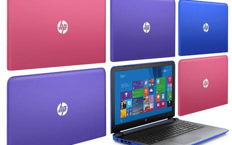 Beste hp laptop