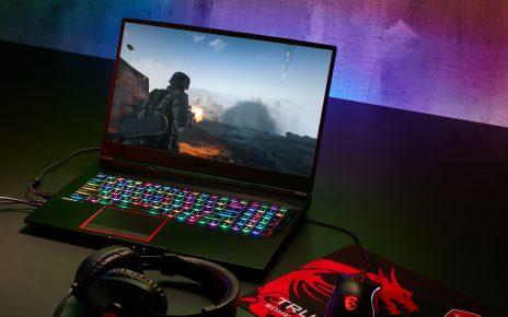 De beste msi gaming laptop - Je beste keuzes