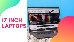 beste koop laptop 17 inch - betaalbare laptops in 2020 - fotobewerking - videobewerking - 17 inch i5 processor. laptop 17 inch full hD