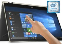 Beste laptops met touchscreen