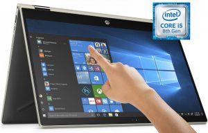 Beste laptops met touchscreen