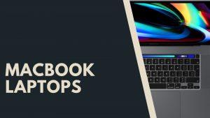 Beste macbook laptops