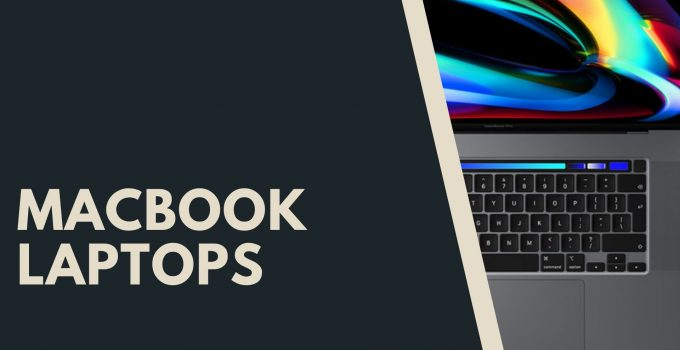 Beste macbook laptops