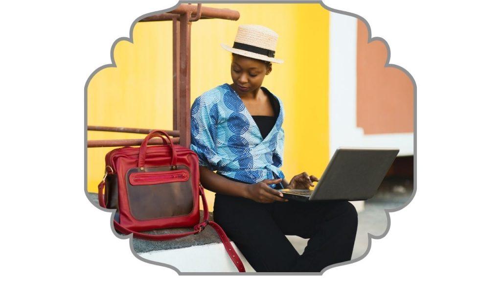 Laptoptas kopen