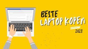 Beste laptop kopen 2021