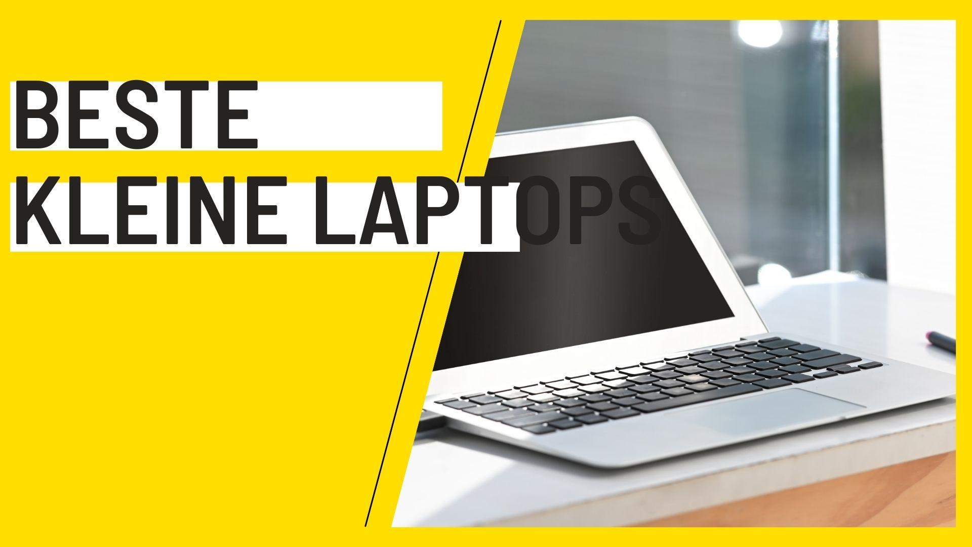 Beste kleine laptops