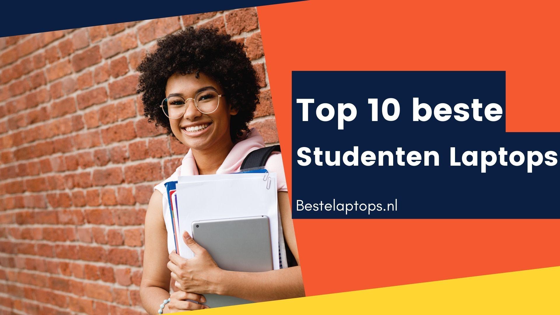 Top 10 beste Studenten Laptops 2021